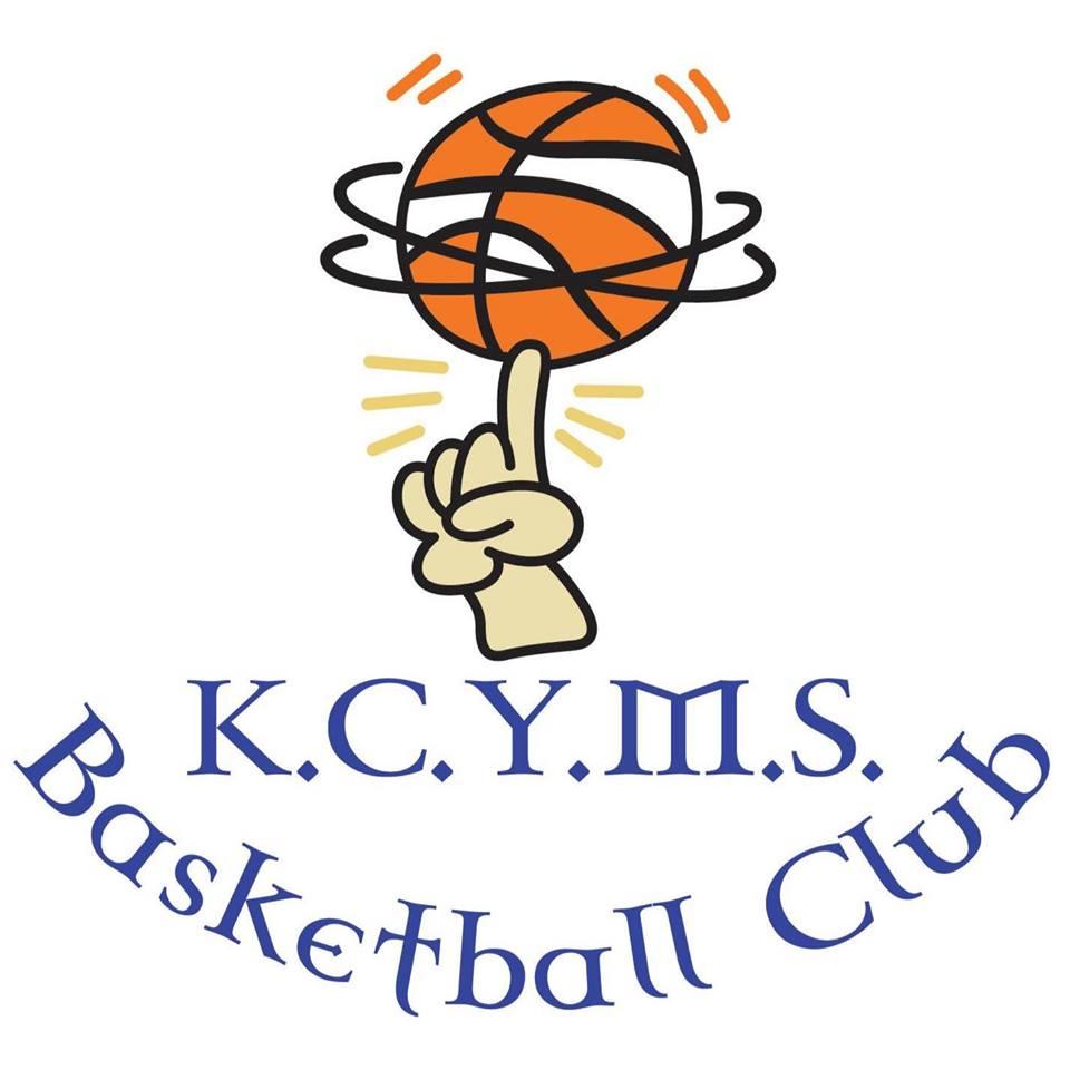 KCYMS Basketball