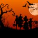 Halloween party killorglin sports complex