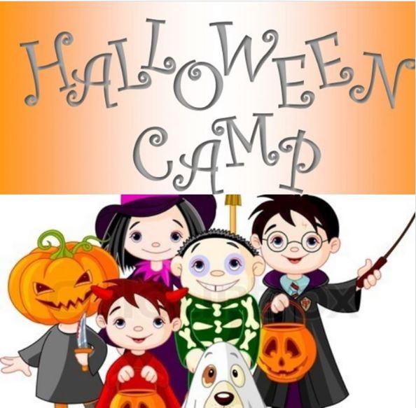 Halloween Camp Killorglin Sports Complex