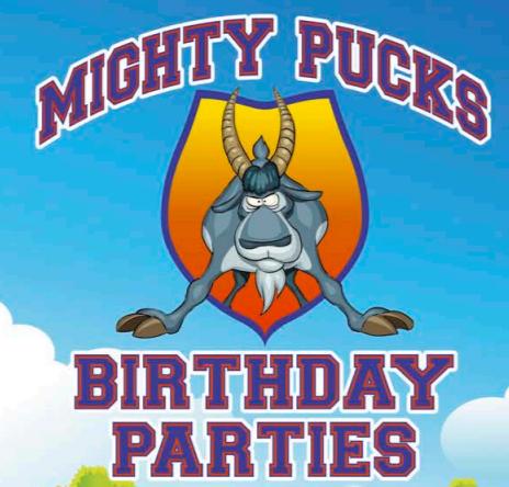 Birthday Parties Killorglin Sports Complex